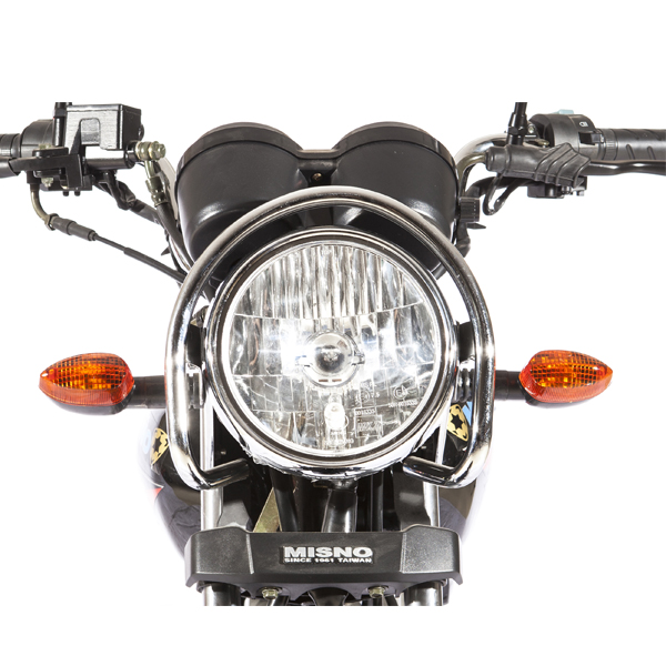 CG125 GN125 CM125 Motorcycle HS125-X8-11