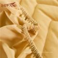 NewYork Fitzpatrick hôtel utilisé mince coton dans le milieu matelas matelassé protecteur de matelas