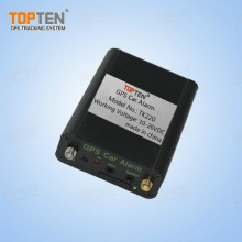 Zweiweg-Kommunikations-Auto-Alarm mit Auto-Fernstarter (TK220-ER)
