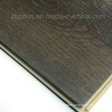 Wood-Plastic Composite WPC Flooring