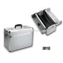 new aluminum men briefcase from China factory high quality