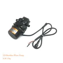 Mini bomba de alta pressão sem escova JMRRC 12S