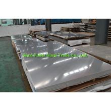 ASTM Steel Plate Hoja de acero inoxidable de alta calidad