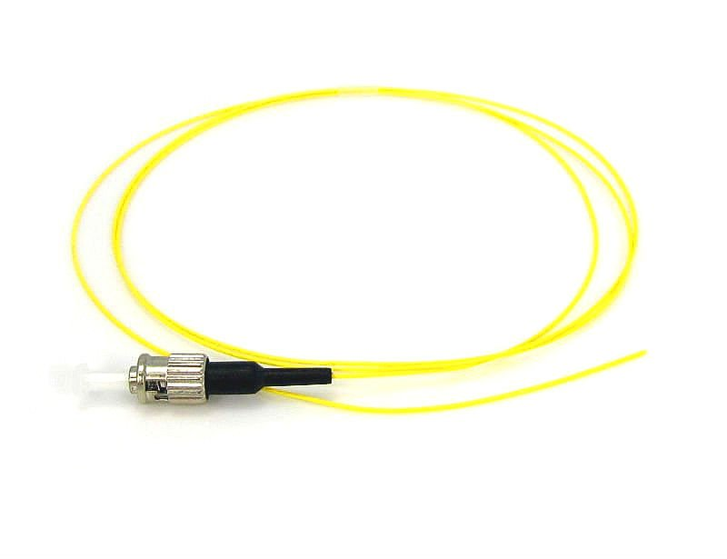 Fiber Optic Pigtail Single Mode