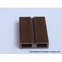 Proteção Ambiental-Proteção de madeira Composto WPC Quadro