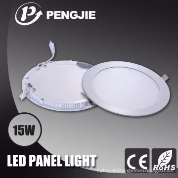 15W High Power LED Ceiling Light with CE (Round)