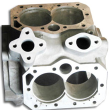 Moulding products stainless steel precision die casting aluminum parts