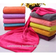 Luxury Microfiber Beach Towel