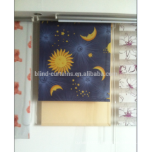 printing roller blind/printing roller shades