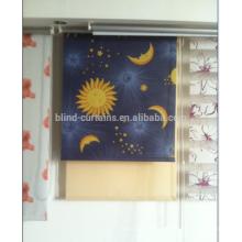 Печать шторы / печать роликовые шторы