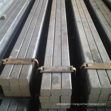 30#S30c 1030 060A30 080A30 080m30 Xc32 Hot Rolled Alloy Square Steel