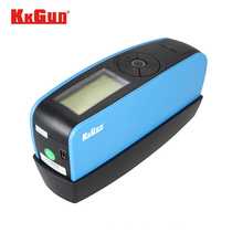 Surface Cleaning Measurement Gloss Meter 60 Degree for Paints Ink Ceramic Marble Tester