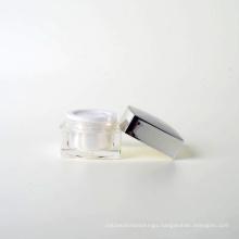 50g Plastic Acrylic Round Jar (EF-J40050)