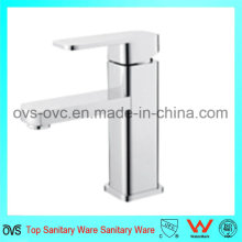 Factory Price Contemporary Basin Mixer Hot and Cold Water