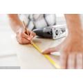 Ruban à mesurer cadeau ruban à mesurer porte-clés personnalisé