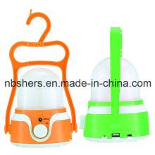 Best Buy Lanterne de camping rechargeable USB Outlet