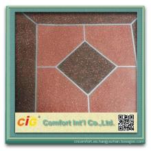 Suelo de PVC piso de pvc antiestático
