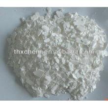 Chlorure de calcium grade alimentaire