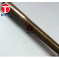untuk Heat Exchanger C10200 Copper Low Fin Tube