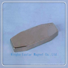 N38sh Permanent Rare Earth Neodymium Bar Magnet