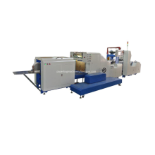 Paper Bag Making Automatic Machine