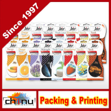 Air Freshener Assorted Natural Paper (450001)