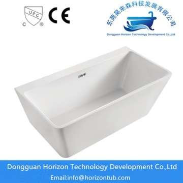 Beautiful deep soaking tubs