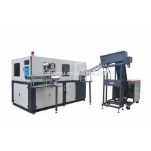HY-2000 2Cavity Automatic Plastic stretch blow molding machine