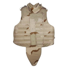 Nij Iiia Level UHMWPE Bulletproof Vest for Army