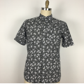New Style Custom Volldruck Hawaiian Beach Shirts