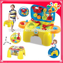 Educational Beach tool to receive the chair toys