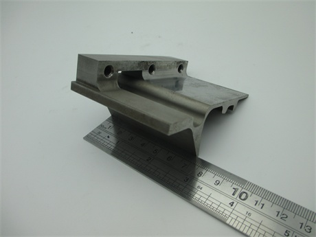 Wire EDM machining Parts