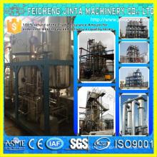 Alcohol/Ethanol Distilling Plant Alcohol/Ethanol Production Line