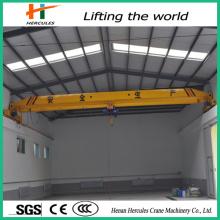 Mobile Overhead Bridge Crane with Electrical Hoist