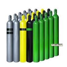 Cilindro de gás de hidrogênio de alta pressão (WMA-219-44)