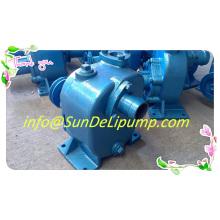 (6135CA) Marine Heat Exchanger Cooling Self-Priming Raw Sea Water Pump