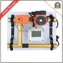 Top Quality Water Tank Device for Floor Heating (YZF-3002)