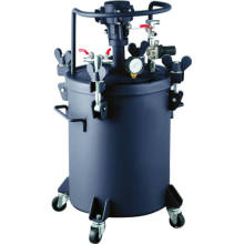 Rongpeng R8311 Ahand/Automatic Mixing Paint Tank