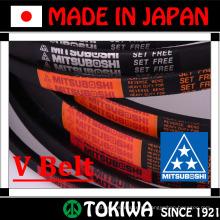 Производства mitsuboshi Бельтинг классический пояс V, М, А, B, С, D, Е видах и клиновых ремней. Популярные для стандартного использования. Сделано в Японии (Клиновых ремней)