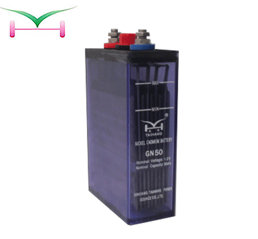 50ah low rate nicd battery