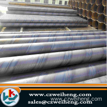 API 5L X52 Ssaw Steel Pipe/tube