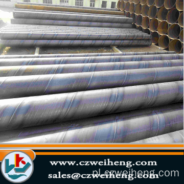 API 5L GRB Ssaw Steel Pipe