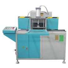 DX06-250B Aluminum Automatic Big End Milling Machine