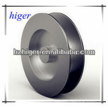 high precision machined auto accessory/ aluminium die casting