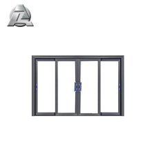 дверная рама из анодированного алюминия с порошковым покрытием