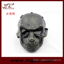 Полное лицо защиты DC-04 Военная маска Airsoft пейнтбол маска