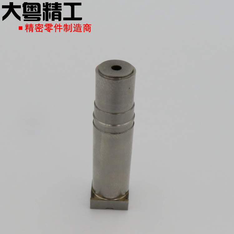 1.2713 Material Precision Mold Parts Custom Metal Components