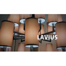 Dining room kitchen glass crystal chandelier pendant lights