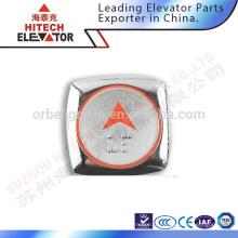 DC24V / Rouge / bouton d'appel d'ascenseur / BA550