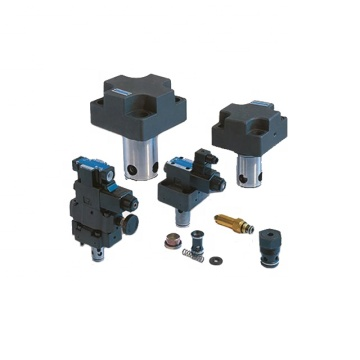 Yuken Series Hydraulic Cartridge Valve